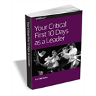 Your Critical First 10 Days as a Leader (Mac & PC) Discount