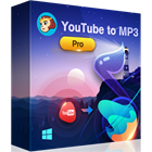 DVDFab YouTube to MP3Discount