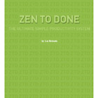 Zen To Done (PC) Discount