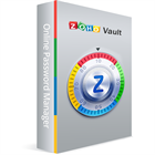 Zoho Vault - Password Manager (Mac & PC) Discount