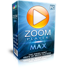 Zoom Player MAX (PC) Discount