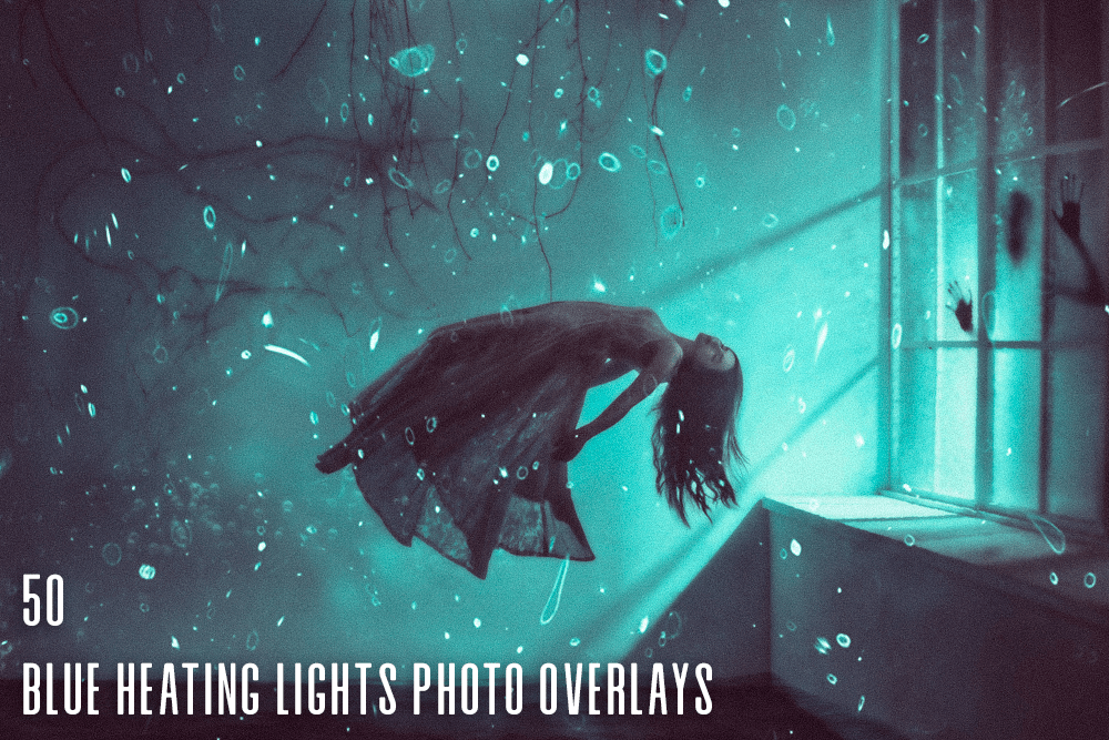 10000+ Cinematic Photo Overlays Bundle Screenshot 12