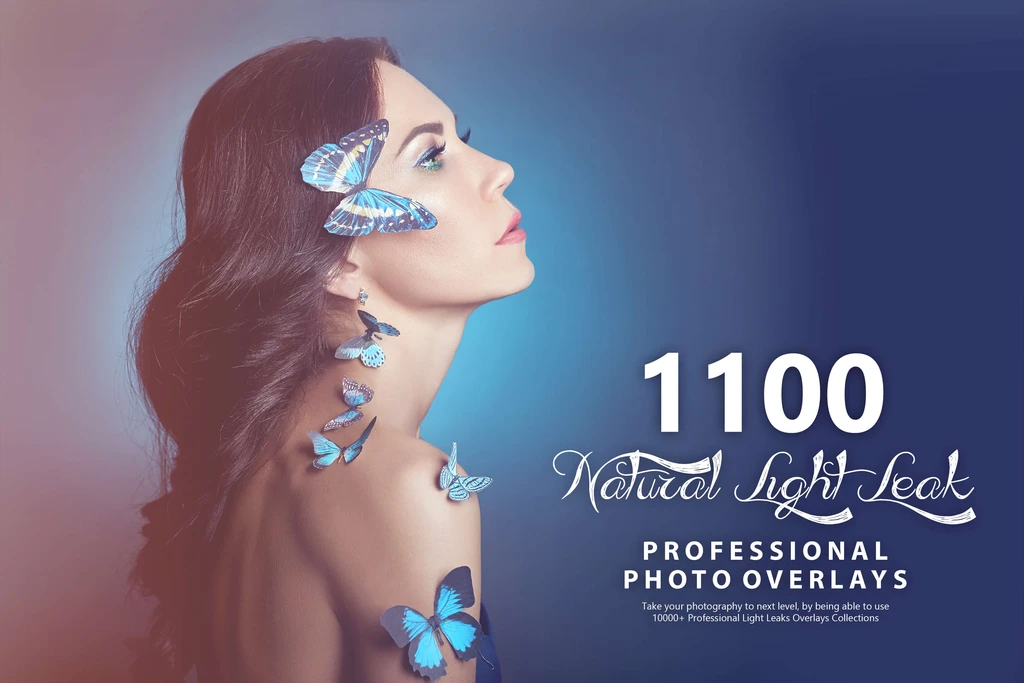 10000+ Professional Light Leak Photo Overlays Screenshot 11