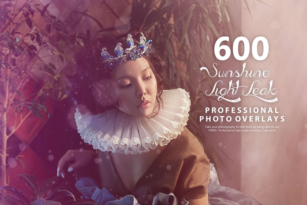 10000+ Professional Light Leak Photo Overlays Screenshot 19