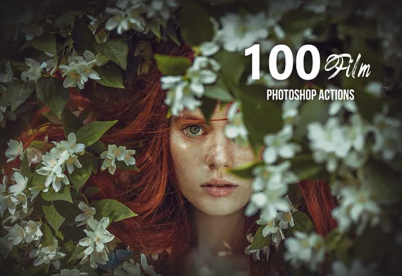 1030+ Premium Photoshop Actions, Design Tool Software Screenshot