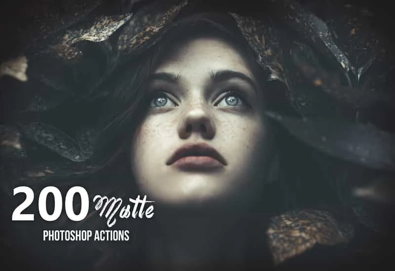 1030+ Premium Photoshop Actions Screenshot 15
