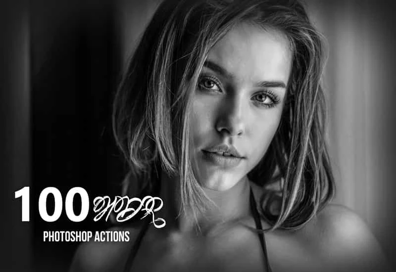1030+ Premium Photoshop Actions, Development Software, Design Tool Software Screenshot