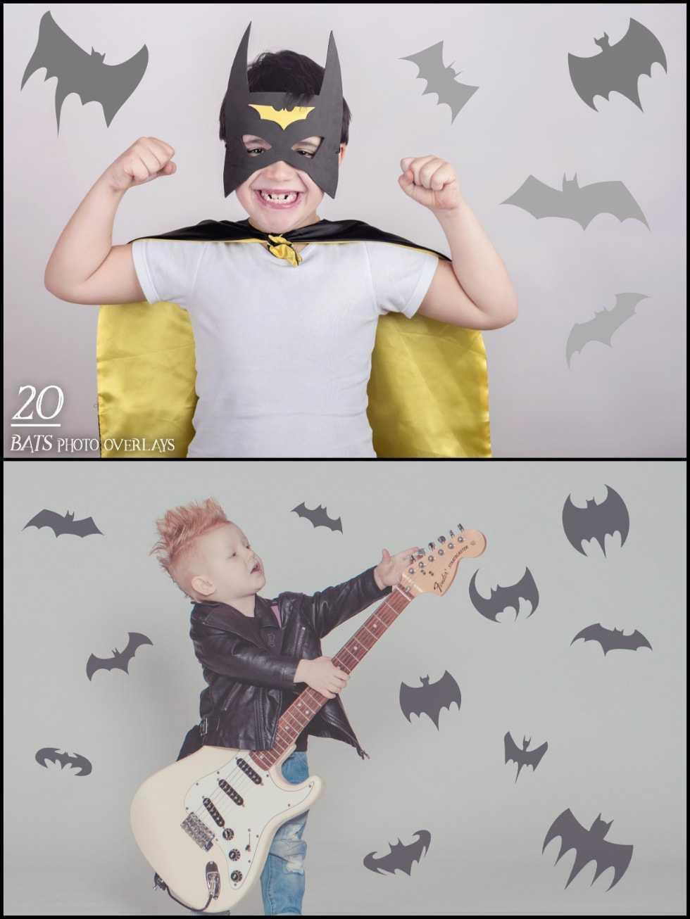 1260+ Halloween Photo Overlays Screenshot 11