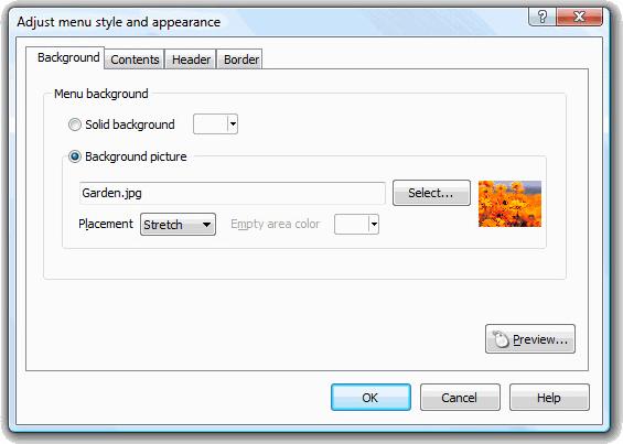 1st Autorun Express Screenshot 12