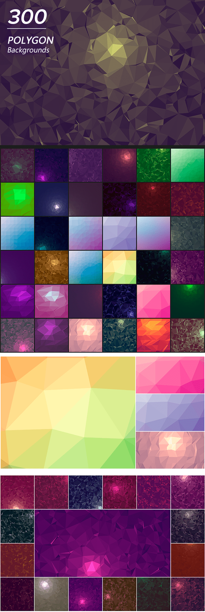 Design, Photo & Graphics Software, 2000+ High Resolution Backgrounds Screenshot
