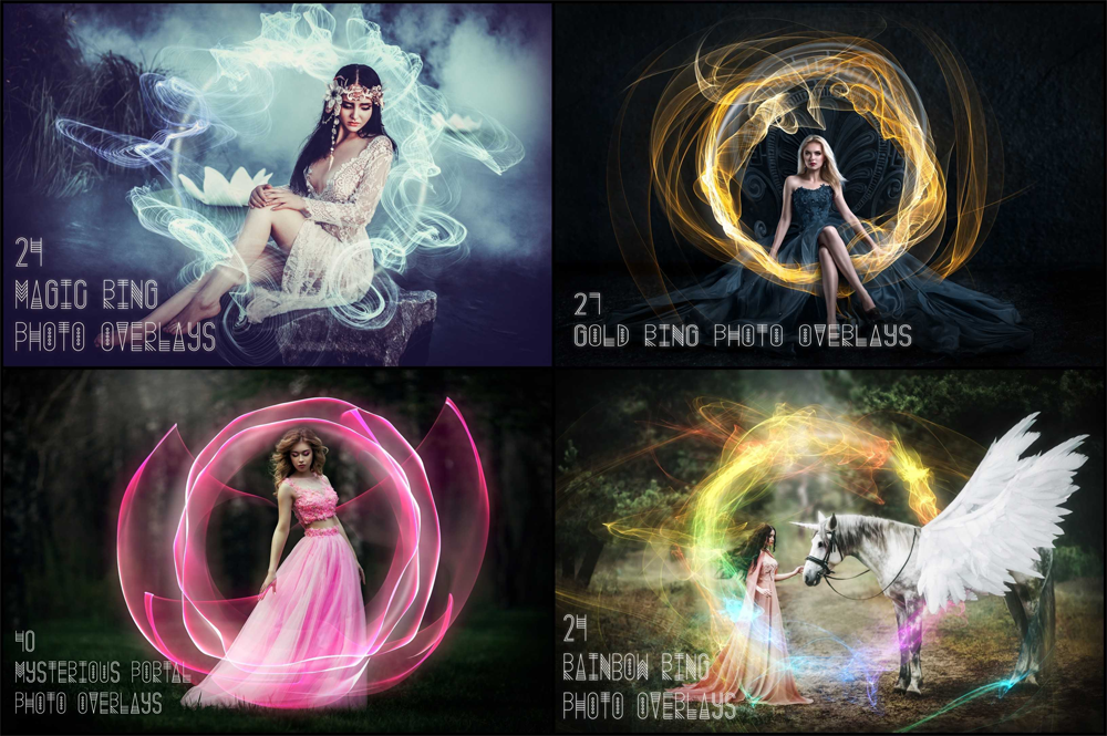 25700+ Photo Overlays and Lightroom Presets Bundle, Design, Photo & Graphics Software Screenshot
