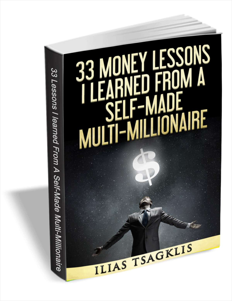 33 Money Lessons I Learned from a Self-Made Multi-Millionaire Screenshot