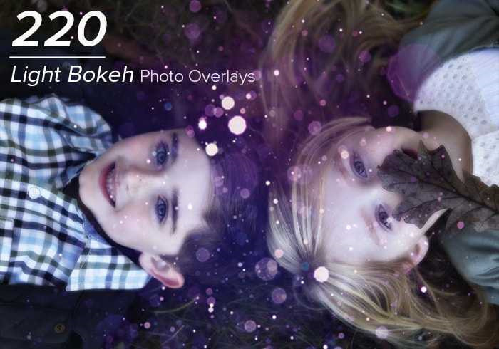 5000+ Professional Photo Overlays Screenshot