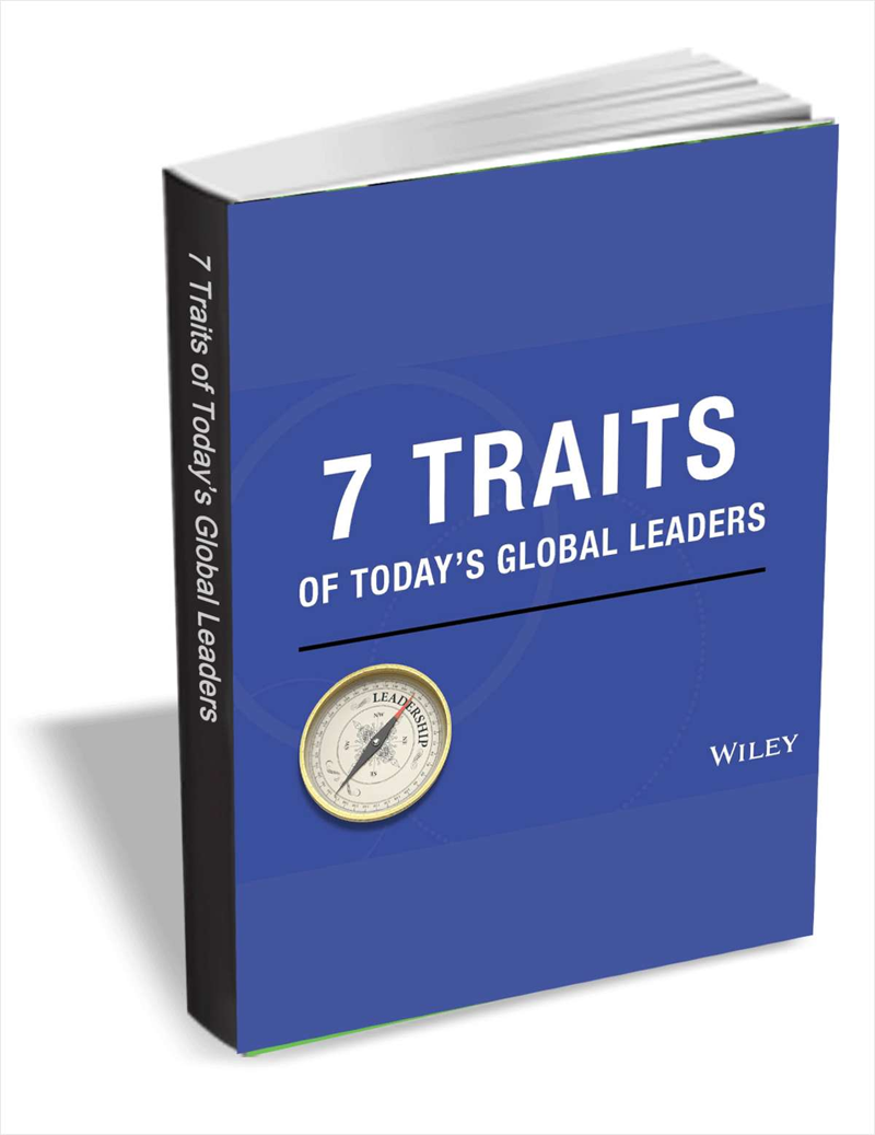 7 Traits of Today's Global Leaders Screenshot