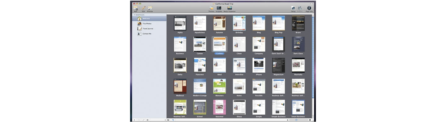 9 Amazing mac apps for $45, Other Utilities Software Screenshot
