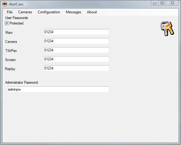 Video Software, Video Capture Software Screenshot