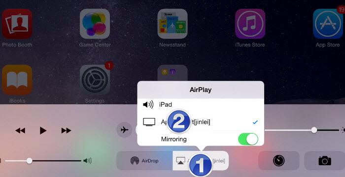 AceThinker iPhone Screen Recorder, Video Capture Software Screenshot