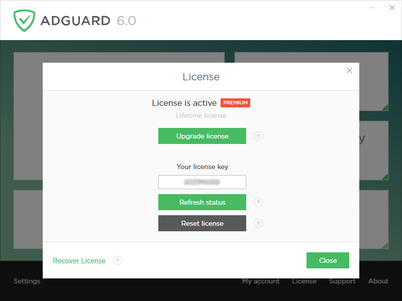 Adguard Premium Protection Screenshot 8