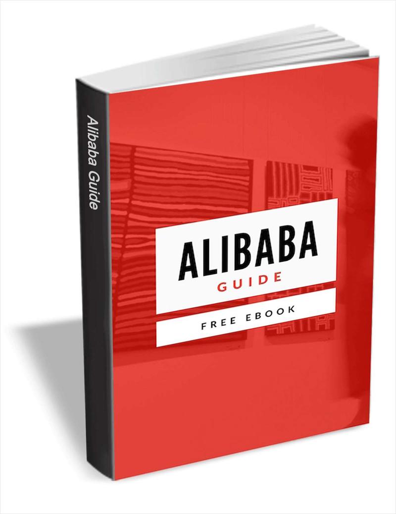 Alibaba Starter Guide - The Fundamentals of Alibaba Screenshot