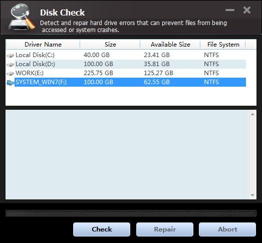 Software Utilities, Amigabit PowerBooster Screenshot