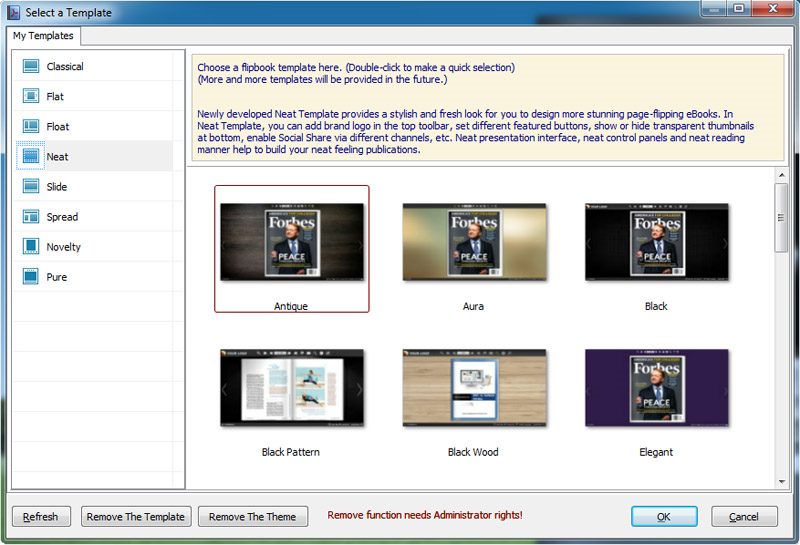 PDF Conversion Software, Anyflip Digital Publishing Software(1-year Platinum Plan) Screenshot