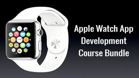Apple Watch App Development Course Bundle Screenshot