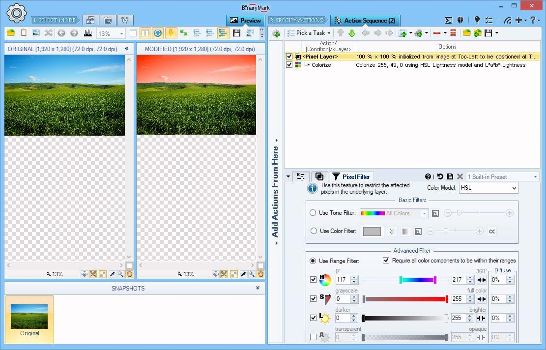 Design, Photo & Graphics Software, Batch Image Software Screenshot