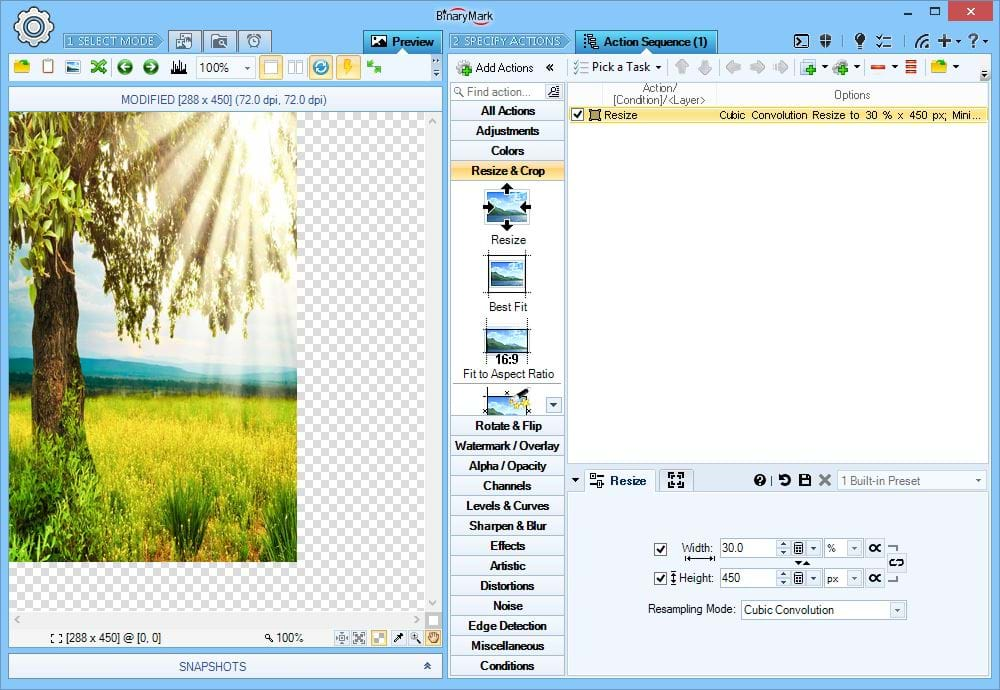 Design, Photo & Graphics Software, Photo Manipulation Software Screenshot
