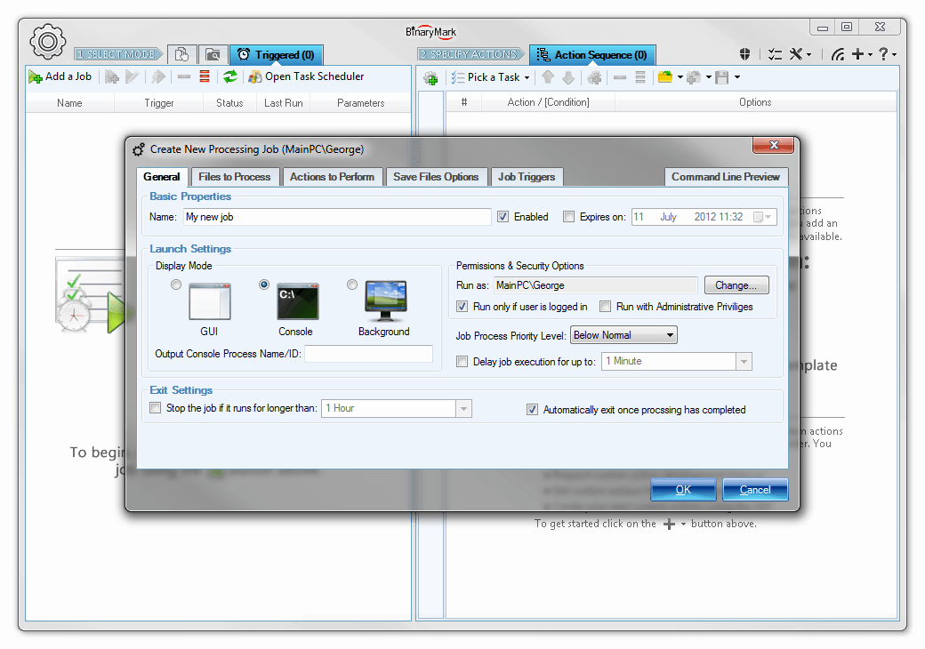 Batch Text File Editor, Development Software, Code Editor Software Screenshot