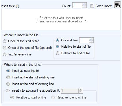Code Editor Software, Batch Text File Editor Screenshot