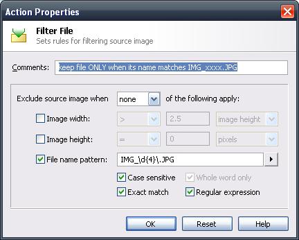 Design, Photo & Graphics Software, Batch Image Software Screenshot