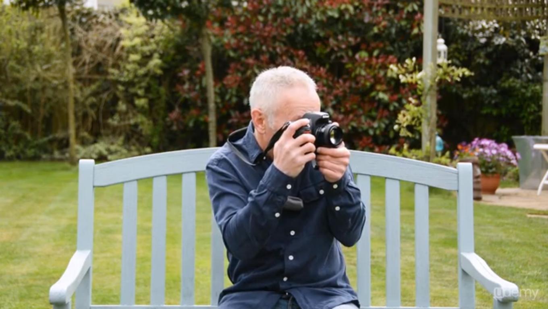 Become a Better Photographer - Part I Screenshot