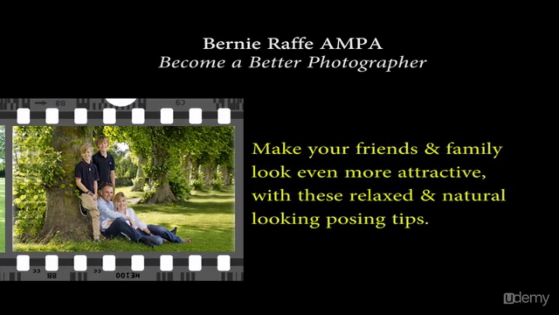 Become a Better Photographer - Part I, Hobby, Educational & Fun Software Screenshot
