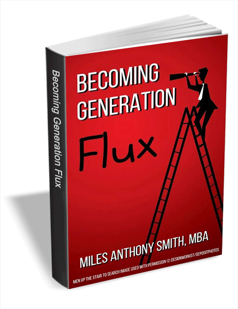 Becoming Generation Flux ($6 Value) Free Screenshot