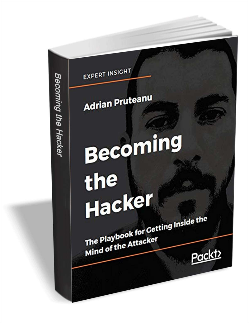 Becoming the Hacker ($31.99 Value) FREE for a Limited Time Screenshot