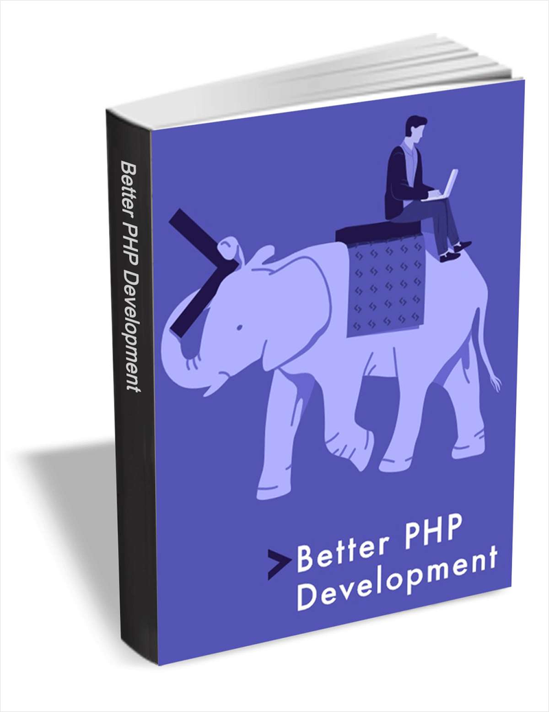 Better PHP Development ($4.99 Value FREE for a Limited Time) Screenshot