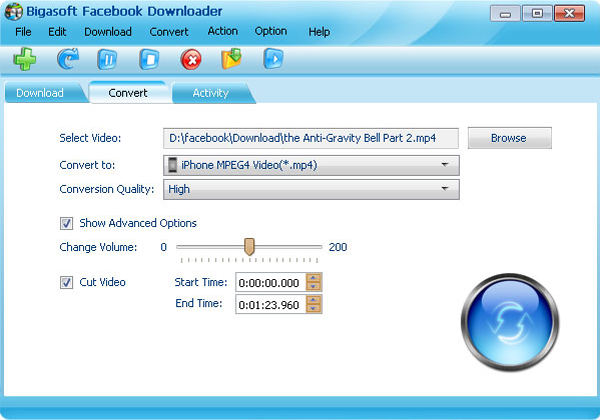 Internet Download Manager Software Screenshot