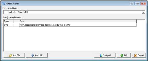 BSC Designer Standard Screenshot 10