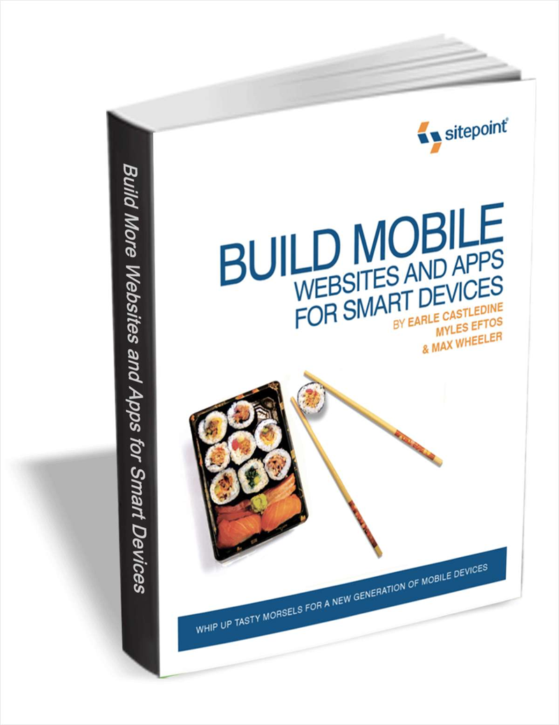 Build Mobile Websites and Apps for Smart Devices (a $30 FREE!) Screenshot