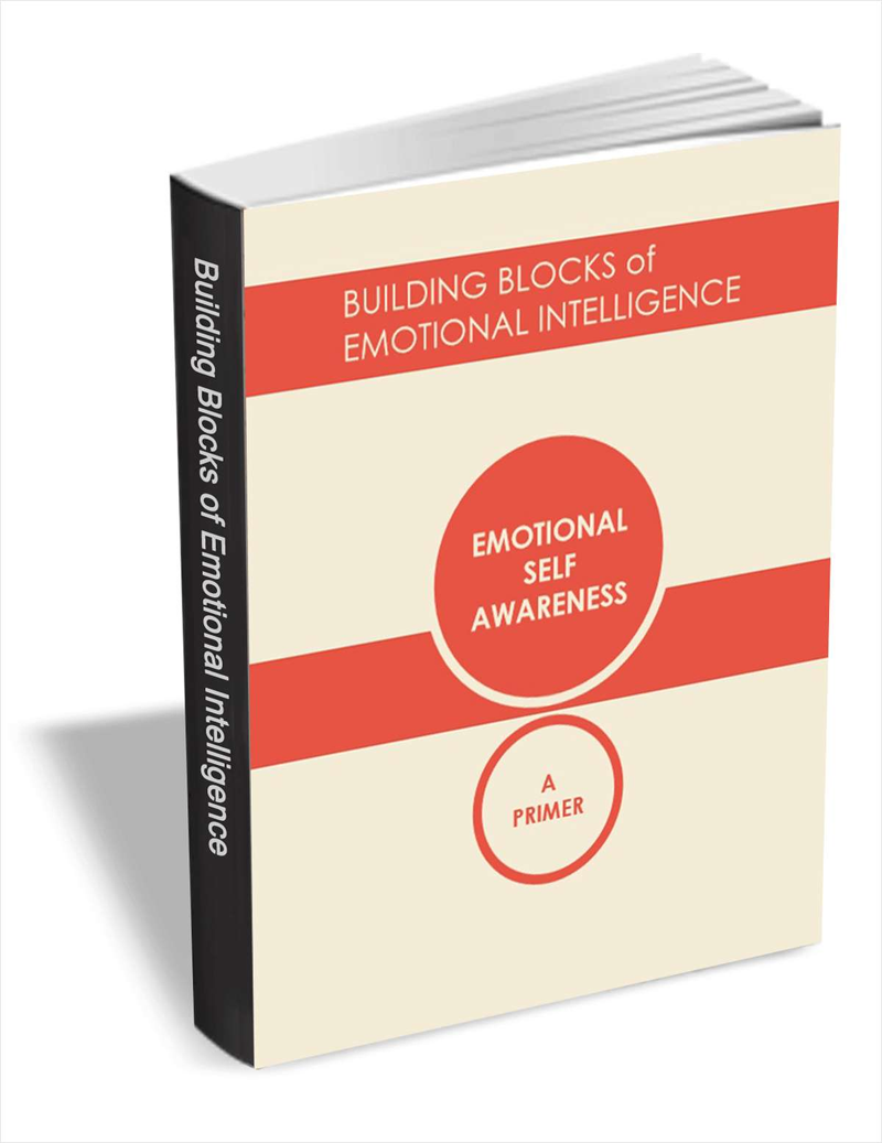 Building Blocks of Emotional Intelligence - Emotional Self Awareness Screenshot