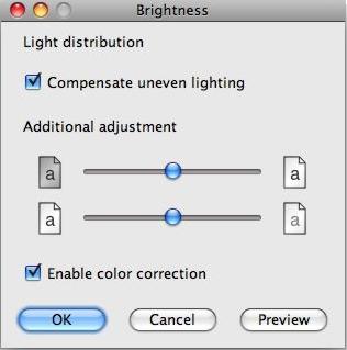 Design, Photo & Graphics Software, Cam to Scan Professional Screenshot