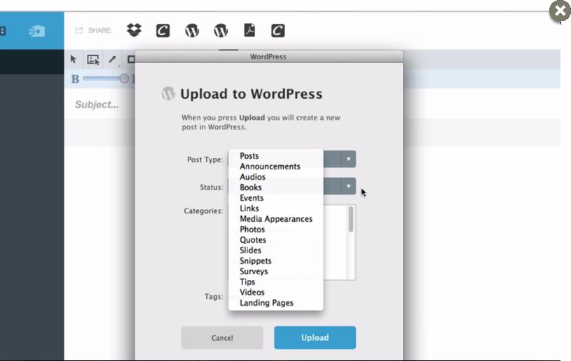 Clarify, Hobby, Educational & Fun Software Screenshot