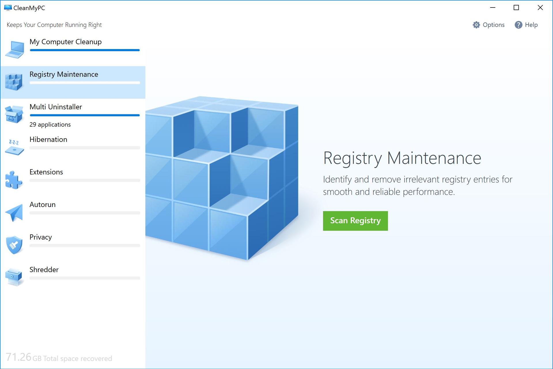 CleanMyPC (Lifetime License) Screenshot 9