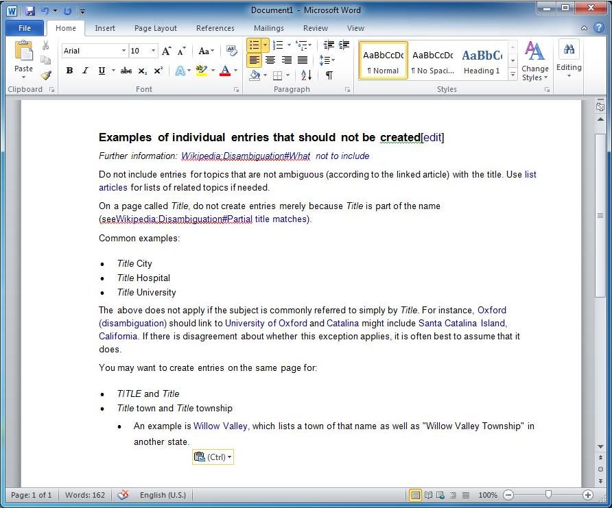 Clipboard Stripper Personal, Desktop Customization Software Screenshot