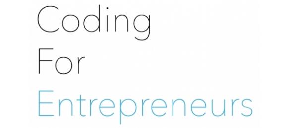 Coding For Entrepreneurs Screenshot