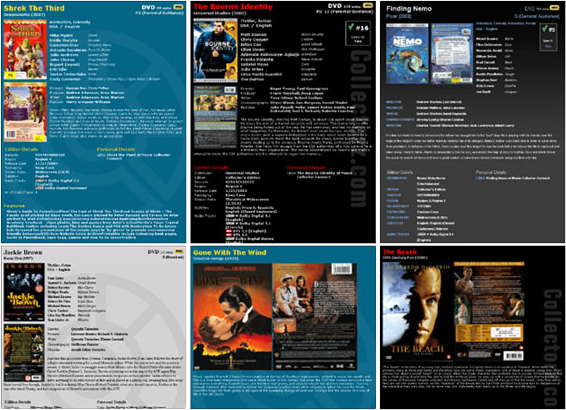Movie Collector Pro Screenshot 8