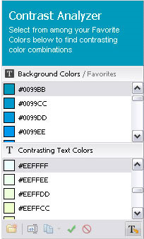 ColorSchemer Studio 2, Design, Photo & Graphics Software, Color Selection Software Screenshot