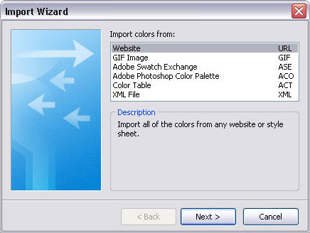 ColorSchemer Studio 2 Screenshot 11