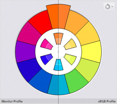 ColorSchemer Studio 2 Screenshot 8