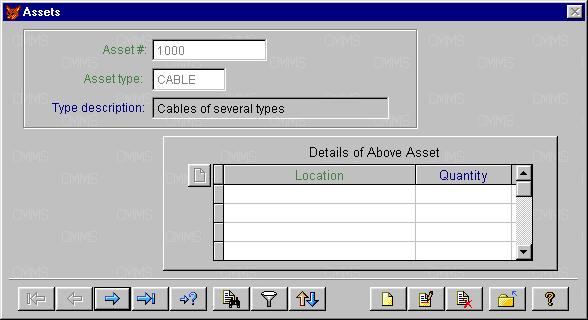 Computerized Maintenance Management System CMMS Business